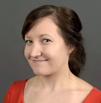 Pauliina Pietilä