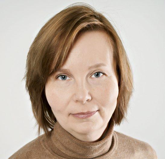 Johanna Oksanen