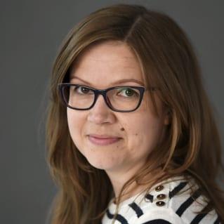 Annukka Koskela
